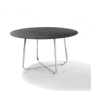 Fischer Mobel Modena Tisch O 115 Cm